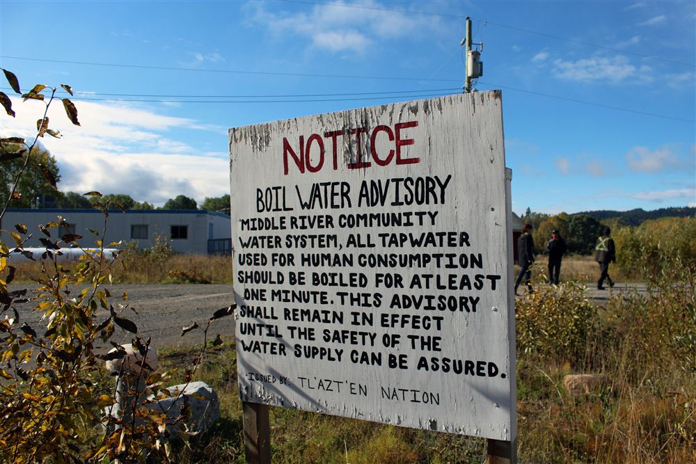 Clean Drinking Water for Canada's First Nations: What Will it Really Take?